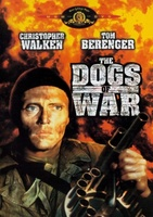 The Dogs of War movie poster