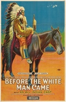 Before the White Man Came movie poster