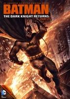 Batman: The Dark Knight Returns, Part 2 movie poster