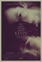 We Need to Talk About Kevin movie poster