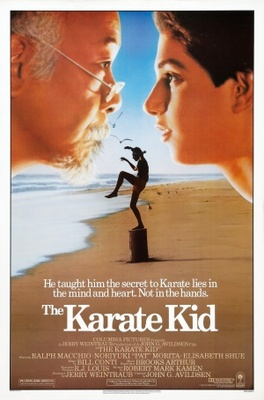The Karate Kid poster #930680