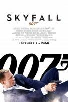 Skyfall #930768 movie poster