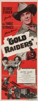 Gold Raiders movie poster