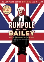 Rumpole of the Bailey movie poster
