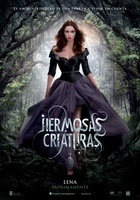 Beautiful Creatures movie poster