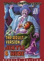 The Adult Version of Jekyll & Hide movie poster