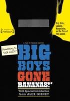 Big Boys Gone Bananas!* movie poster