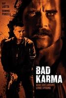 Bad Karma movie poster