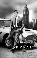 Skyfall #983732 movie poster