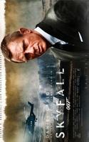 Skyfall #991686 movie poster