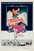 Gable and Lombard movie poster