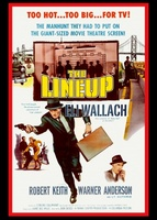 The Lineup movie poster