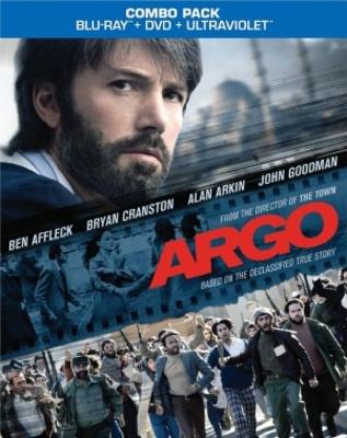 Argo poster #993750
