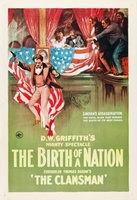 The Birth of a Nation #994012 movie poster